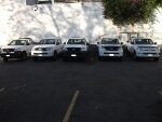 Foto Grupo piasa pone en venta camionetas toyota...