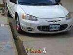 Foto Chrysler Sebring 2002 Camioneta SUV en Merida
