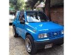 Foto Tracker azul modelo 91