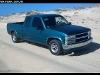 Foto Chevrolet silverado cabina 1/2 8 cilindros