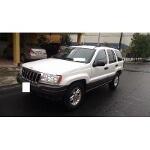 Foto Jeep Cherokee 2003 Gasolina 100000 kilómetros...