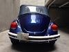 Foto Volkswagen Sedan VW Sedan Convertible