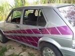 Foto Volkswagen Caribe 1980 23000