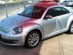 Foto Volkswagen Beetle Sport 2012 20100