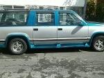 Foto Chevrolet Modelo Suburban año 1994 en La...