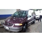 Foto Plymouth voyager 1999 Gasolina 117000...