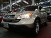 Foto Honda CR-V 2.4 EX Aut 2009 en Tlanepantla,...