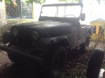 Foto Jeep Willys, 4 Cilindros, Motor Original 4x4