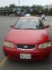 Foto Nissan Sentra XE 2001