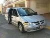 Foto Chrysler Voyager 3 Filas, Minivan