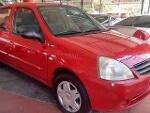 Foto Nissan Platina 2005