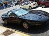 Foto Pontiac Trans-am Descapotable 1996