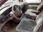 Foto Dodge caravan gris plata 96