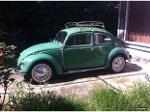 Foto VW Sedan Clá
