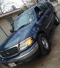 Foto Ford Expedition SUV 2002