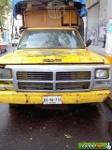 Foto Dodge pick up factura original -80
