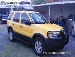 Foto Ford Escape XLT 4X2 V6 TA TELA 2003, Benito Juarez