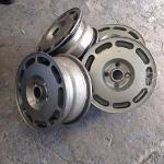 Foto Rines Volkswagen aluminio 14 168