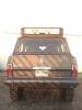 Foto Jeep Grand Wagoneer De carreras