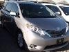 Foto Toyota Sienna SUV 2011