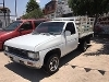 Foto Nissan Pick-Up Otra 1989 estaquitas