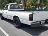Foto Nissan Pick-Up