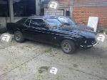 Foto Mustang clásico sólo esta semana -69