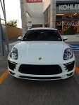 Foto Porsche Macan S diésel