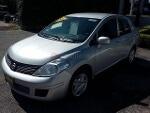 Foto Nissan Tiida 2012 55381