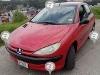 Foto Peugeot 206 precio a tratar -00