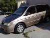 Foto Honda odyssey Minivan 2003