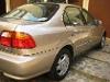 Foto Honda Civic ExR 2000