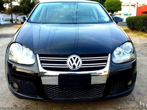 Foto 2009 Volkswagen Bora, Cuernavaca, Morelos