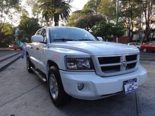 Foto Dodge Dakota 2012 49000