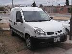 Foto Renault Kangoo Express Minivan 2010
