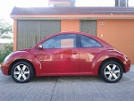 Foto Volkswagen Beetle 2007