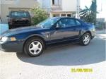 Foto Vendo Ford Mustang 2003, americano, 6 cil, im