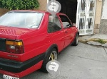Foto Vw jetta coupe -90