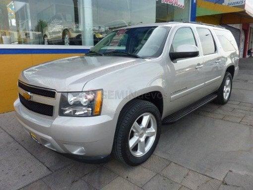 Foto Chevrolet Suburban 2007 69539