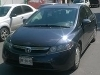 Foto 2008 Honda Civic Híbrido Con Transisión Cvt en...
