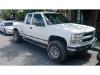 Foto Chevrolet Pick Up Silverado 1997