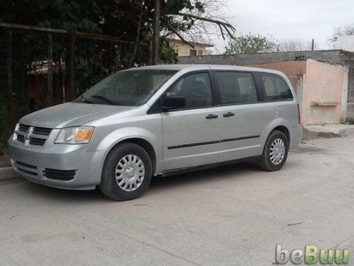 Foto 2008 Dodge Caravan, Reynosa, Tamaulipas