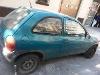 Foto Chevy verde, placas edo mex, factura de empresa 97