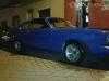 Foto Maverick azul 1975
