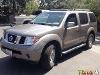 Foto Nissan Pathfinder Pick-up 4 x 4 2005