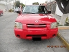 Foto Nissan Frontier Pick Up 2002 Super Economica