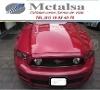 Foto Metalsa Remata Ford mustang 2013 v8 5.0