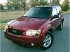 Foto Super-economica (hybrida) ford escape limited...