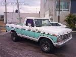Foto Classica ford caja corta todo pagado automatica...