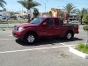 Foto Nissan Frontier Familiar 2006